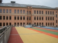 Umbau und Sanierung International School Leipzig - International School Oktober 2007